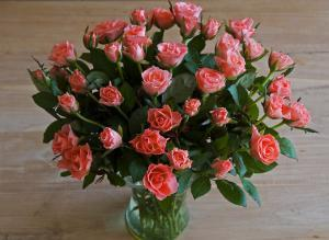 photodune 2949097 bouqet of red roses as a present for love xs