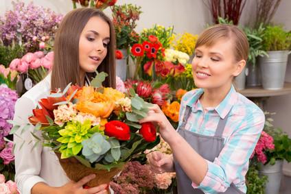 Bouquet Selections