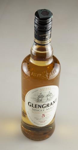 Gelngrant Malt Whisky